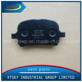Auto Part Brake Pad (04465-20550)