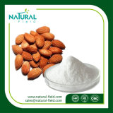 Plant Extract Vitamin B17 / Amygdalin / Laetrile/Apricot Seed Extract 98%, 99% for Anti-Cancer
