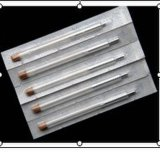 Acupuncture Needle with Aluminum Pipe Handle (AT0-5)