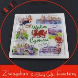 Promotion Gifts Printing Epoxy Soft PVC Fridge Magnet