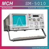 0.15 to 1050MHz 3dB Frequency RF Spectrum Analyzer (SM-5010)