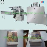 Notebook/Magazine Shrink Packing Machine (FFB)