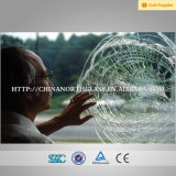 Bullet-Proof Laminated Glass (CN-B) with CE