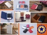 Top Quality OEM Design Phone4/4s Leather Case
