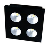 Strong Brightness 4*50W COB LED RGB Blinder Studio Light