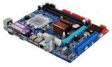 Esonic Boxd G31cel2 Motherboard Mainboard, LGA 775 Socket 2xddr2, 4xsata