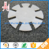 Equipment Customized Plastic Parts CNC Teflon Spacer PTFE Spacer