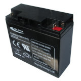12V20ah Rechargeable Solar Power Battery