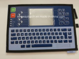 High Quality Multifunctional Keyboard Membrane Switch with Skylight