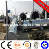 132kv Polygonal Octongal Pole Electric for Transmission