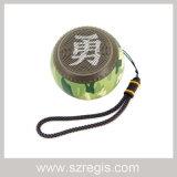 Small Mini Drum Wireless Bluetooth Speaker