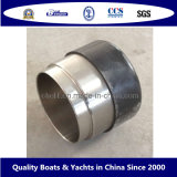 Marine Boat Parts---Stainless Steel Bearing Protector/Bearing Cover (with Oil Inlet)