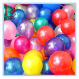 Wholesale Wedding Birthday Christmas Happy New Year Party Room Decoration 1.5g Pearl Round Balloons