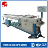 16-40mm PVC Electrical Cable Conduit Pipe Making Machine