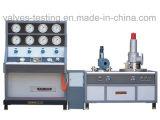 Offline Safety Valves Set Pressure Psv Testing Station Distributor