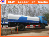Heavy Duty Dongfeng Water Tanker Truck 4*2 Water Bowser Truck