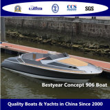 Bestyear Concept 906 Boat