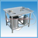 Meat Injector Stainless Steel / Manual Chicken Fish Meat Brine Injector