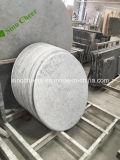 Cheap Italian Bianco Carrara White Marble Table Top