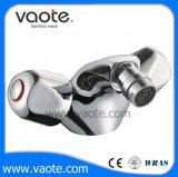Double Handle Bidet Faucet/Mixer (VT61204)