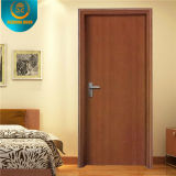 Asia Brief Style Decoration Swing Commercial Composite Door