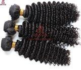 Top Quality Brazilian Natural Brazilian Deep Wave Virgin Hair
