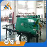 Professional Diesel Generator Light Tower