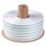 Double Sided Adhesive Plastic Bag Sealing Tape