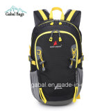 Daily Daypack Travel School College Student Bag Polyester Sports Backpack