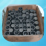 Used for Steel Factory High Pure Graphite Crucible