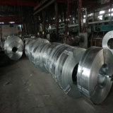 Steel Strip for Pipe Making (galvanized surface)