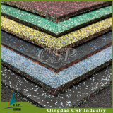 Play Mat Rubber Flooring for Fitness