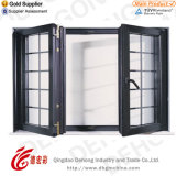 Casement Window with Insulated Glass Design
