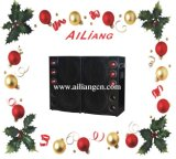 Ailiang Sound Speaker Five Star Cover with Light Usbfm 2100b/2.0
