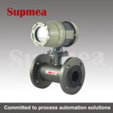 High Quality Electromagnetic Flowmeter Used for Water and Sewage