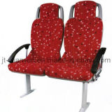 New Bus Seat with Steel Plastic