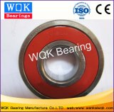 High Quality Deep Groove Ball Bearing with Red Seals