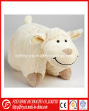 Hot Sale Baby Toy of Lamb Pillow