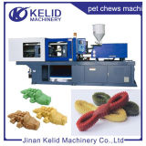 Fully Automatic Industrial Pet Food Moulding Machinery