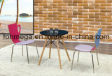 Round Cafe Table Set for Package Solution (FOH-BC50)