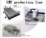Electronics Industry SMT Production Line Pick and Place