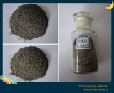 Exothermic-Insulating Agent for Steel Ingot