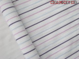 Yarn Dyed Polyester Cotton Dobby Fabric Shirting Djx010