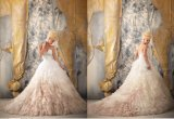 Wedding Dress and Wedding Gown (MW0010)