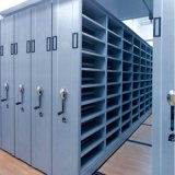 High Loading Capacity Metal Compact File Shelving Mobile Archive Storage Cabinet