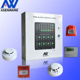 Fire Suppression System Remote Hotel Fire Control System