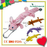 Cute Animal Plush Stethoscope Cover