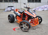 Stable Quality 250cc ATV (AT2001-B)