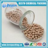 Small Molecule Ceramic Ball
