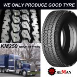 TBR Tire, Radial Truck Tire with USA Certificate (11R22.5, 11R24.5, 295/75R22.5, 285/75R24.5)